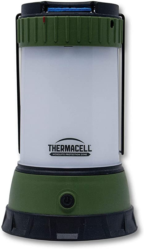 Thermacell/ MR-9L Outdoor/ Mosquito/ Repeller plus/ Lantern