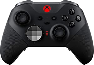 Elite Series 2 Controller Modded - Custom 7 Watts Rapid Fire Pro Mod Wireless - for Xbox One & The Xbox Series X