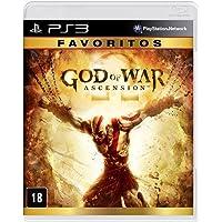 Jogo God Of War Ascension, Ps3
