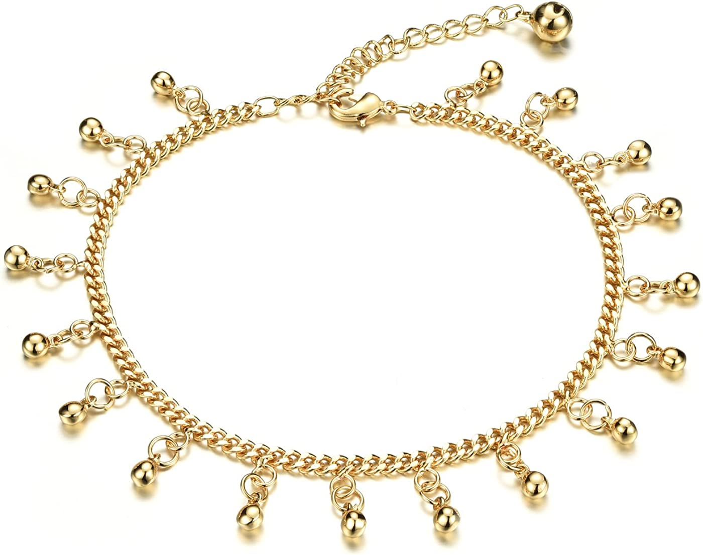 Women Gold Plated Twisted...