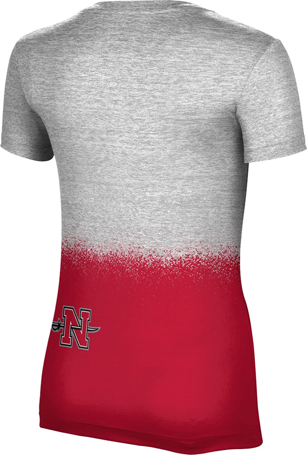 Spray Over ProSphere Nicholls State University Girls Performance T-Shirt