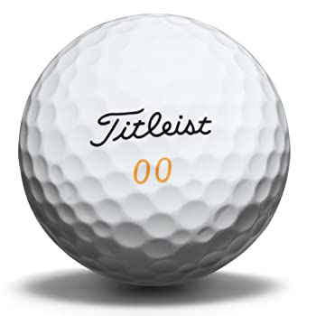 Titleist Velocity Prior Generation Golf Balls