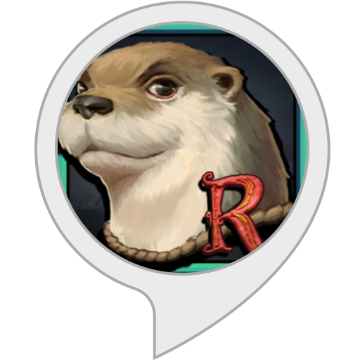 Lost Legends of Redwall™: Escape the Gloomer