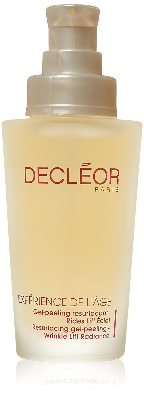 DECLEOR L'esperienza de L'Age resurfacing Gel-Peeling 50ml, prezzo / 100 ml: 79.88 EUR DECLEOR-610001 3395011610001Forma