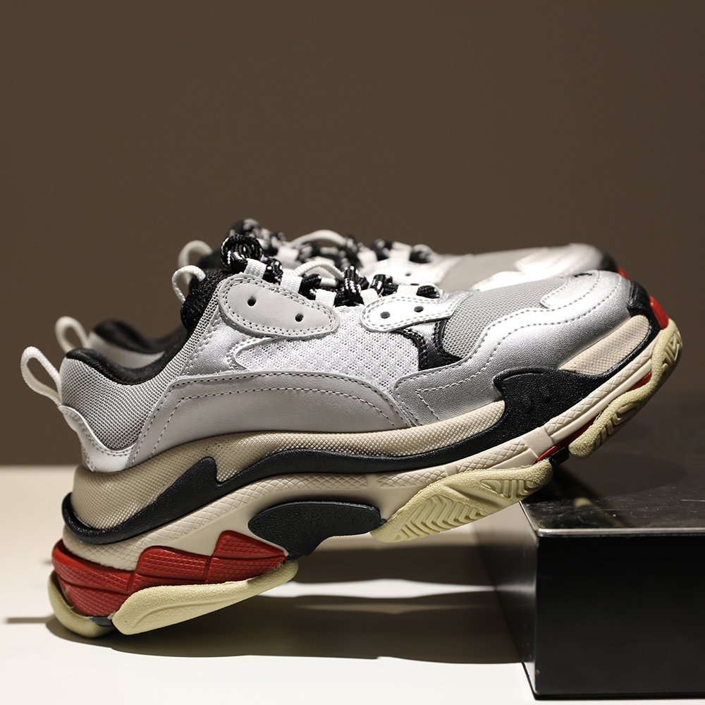 GUNAINDMX Leder Echtes Leder GUNAINDMX Schuhe Paar Laufen Sportschuhe b4297c