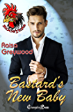 Bastard's New Baby (Roosters Book 3)