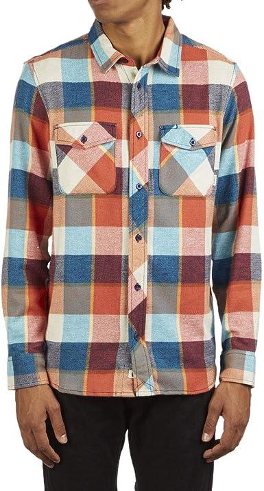 Element Tacoma 3C - Camisas para hombre - M566VET3-BOC-M ...