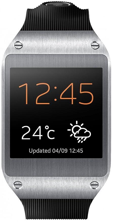 Samsung Galaxy Gear - Smartwatch Android (pantalla 1.63