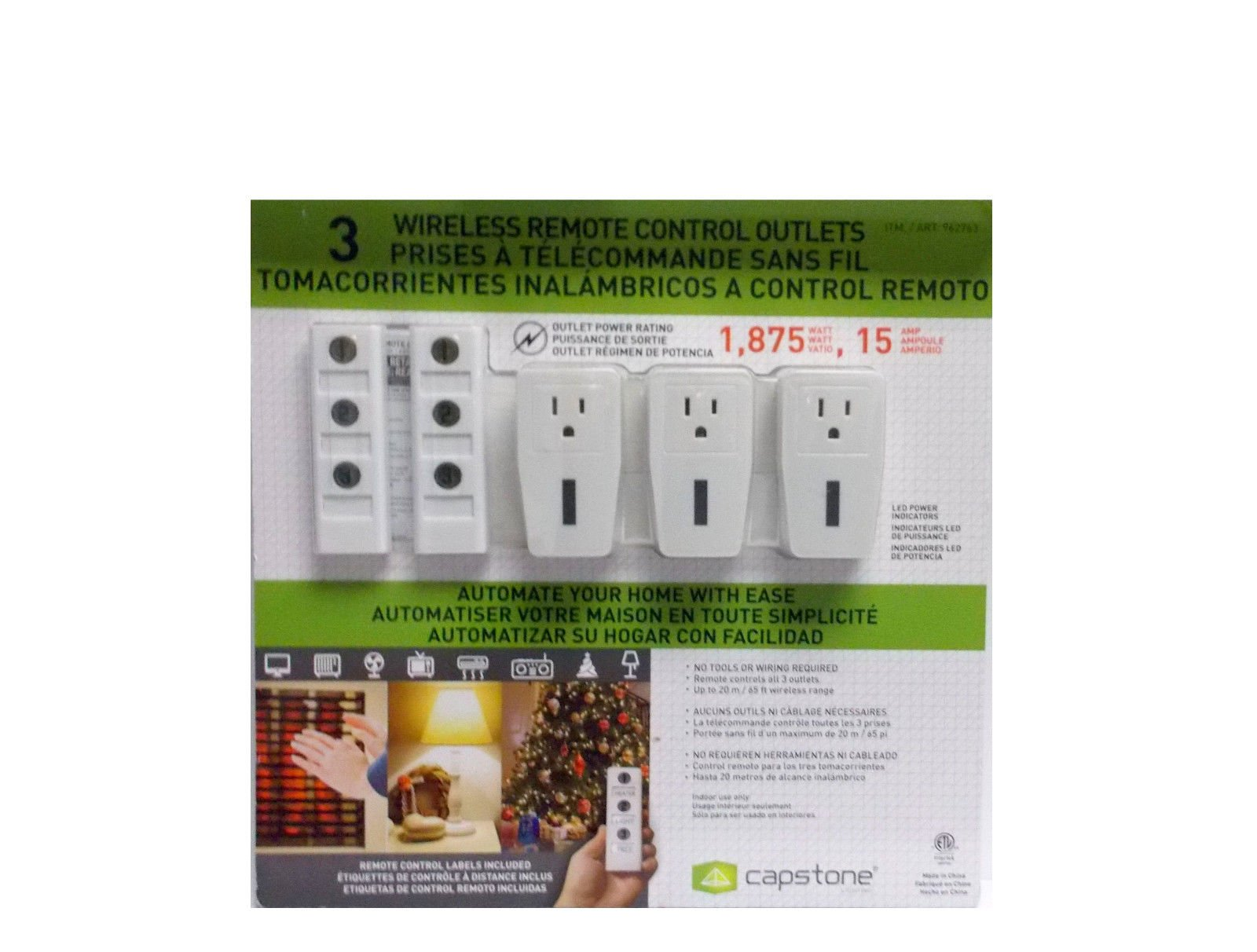 Best Rated in Standard Electrical Outlets & Helpful Customer Reviews ...