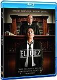 El Juez [Blu-ray]