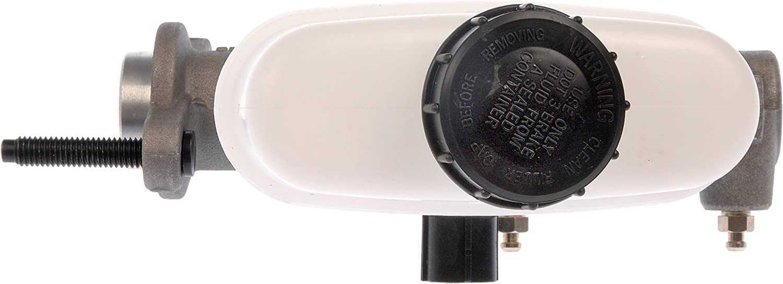 Dorman M630262 New Brake Master Cylinder