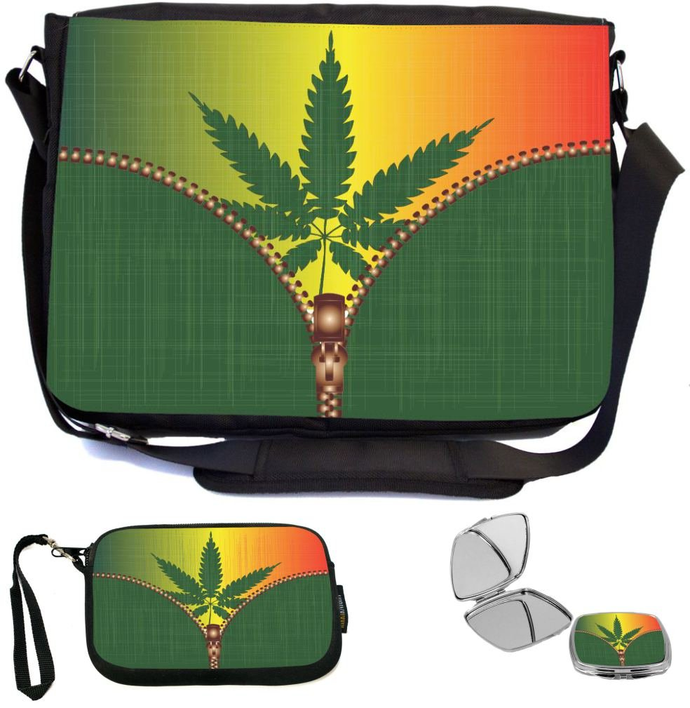 Rasta bag gift set