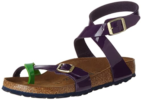 c8170a929a03 Birkenstock Women s Yara Birko-Flor Flip Flops  Amazon.co.uk  Shoes ...