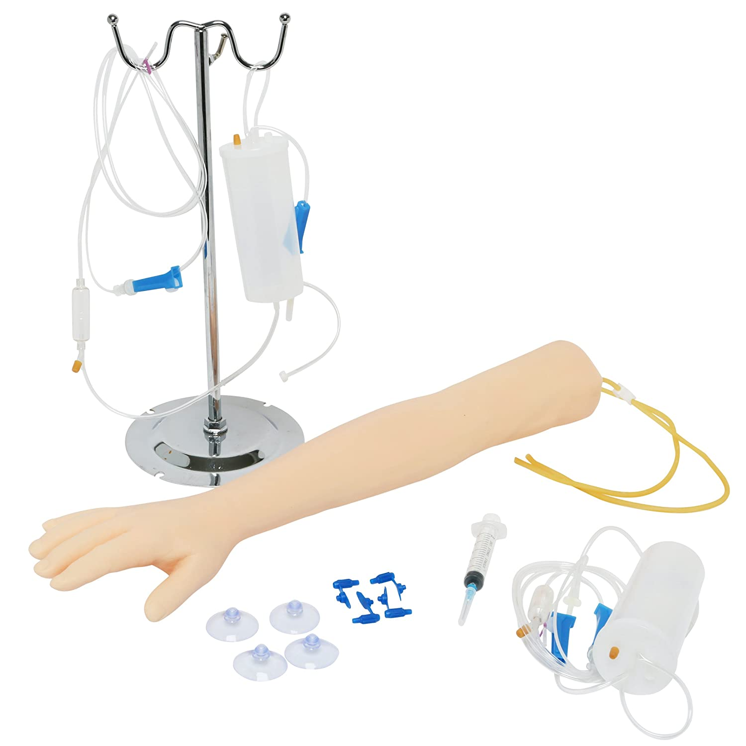 Iv Practice Arm Phlebotomy And Venipuncture Practice Arm