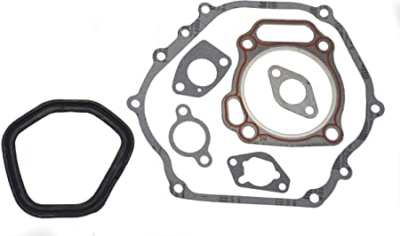 NEW Honda GX390 13hp GASKET SET WITH VALVE COVER GASKET FITS 13HP ENGINE GX 390