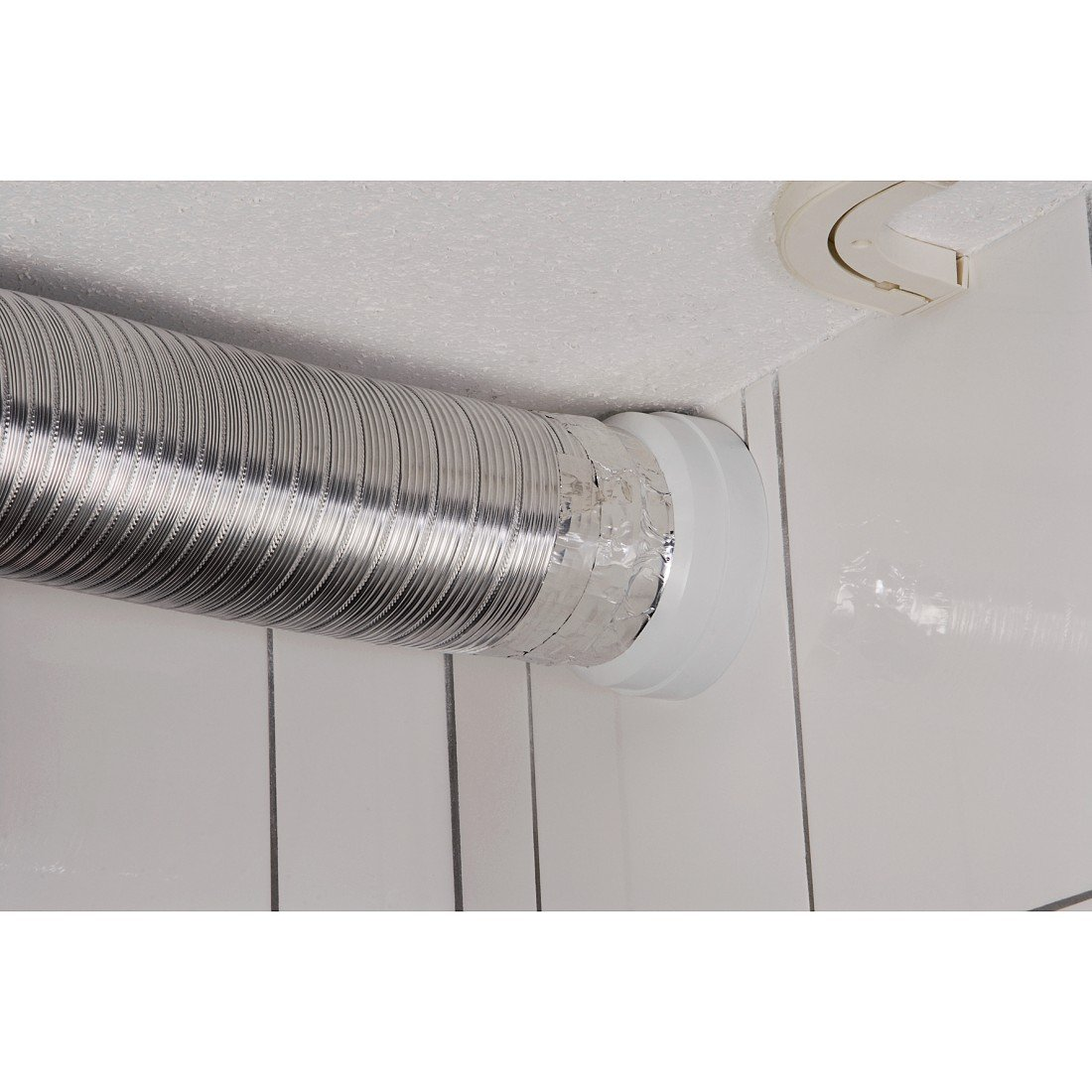 xavax alu abluftrohr für dunstabzugshaube innendurchmesser 15 cm