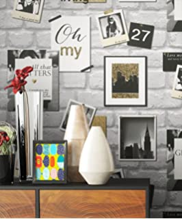 1 Wall Tapete Bilderrahmen 53 X 1005 Cm Amazonde Küche Haushalt
