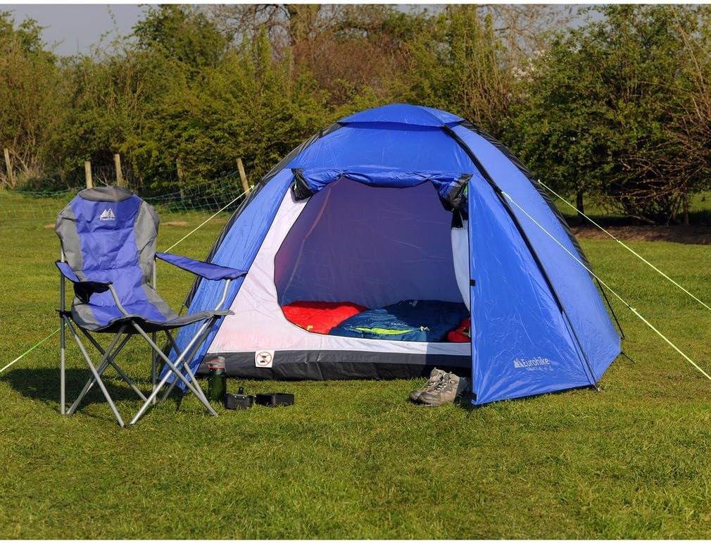 Eurohike Tamar 3 Man Tent