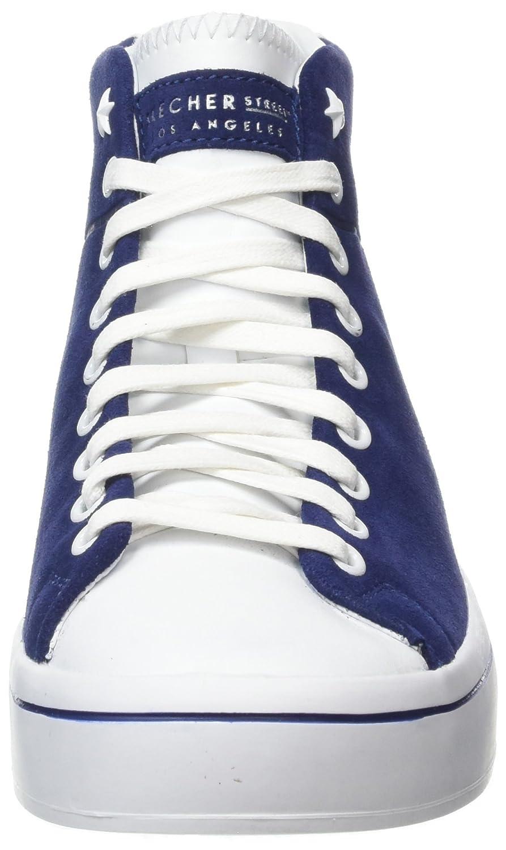 Skechers Damen Damen Skechers Hi-Lite - Sugar High Blau (Navy) cad276