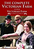 The Complete Victorian Farm [DVD]