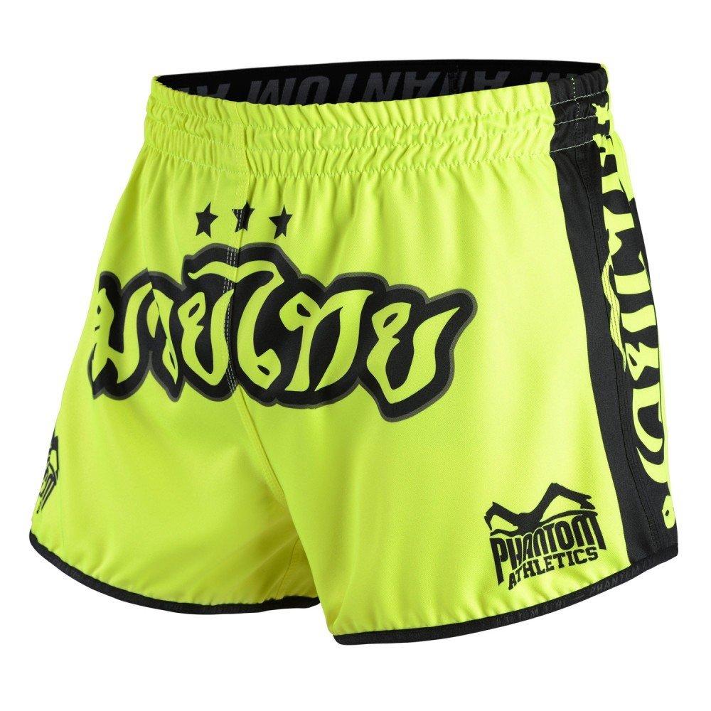 TALLA S. Phantom Athletics Revolution Neon Shorts