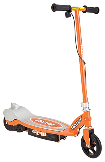 Amazon.com: Razor E90 – Patinete eléctrico (: Sports & Outdoors