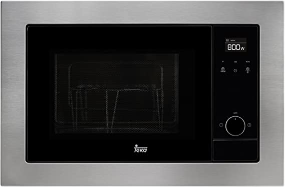 Teka MS 620 bis Microondas con grill, 1100 W, 20 litros, Otro ...