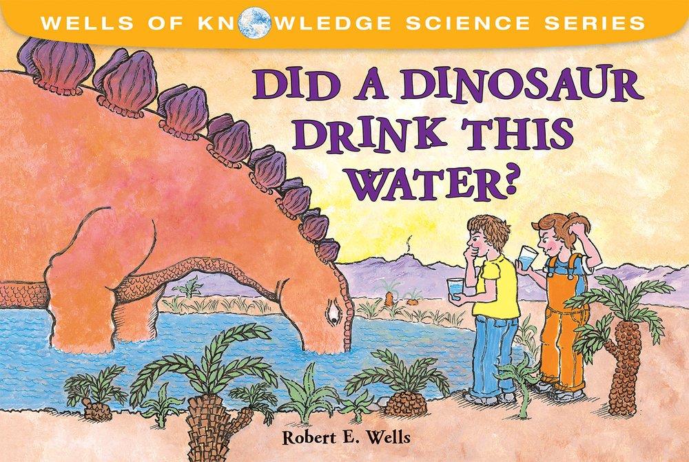 Buy dinosaur piss