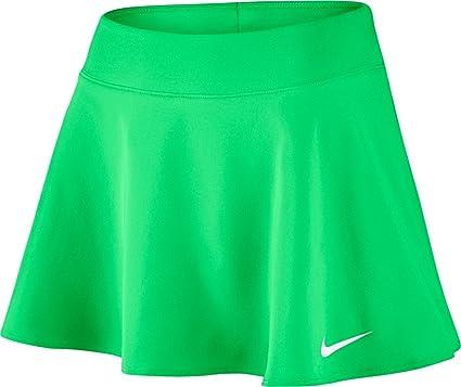 Gonna Da Donna Skirt Verde Tenis Pure Flouncy W Nkct Flx Nike wYIz0