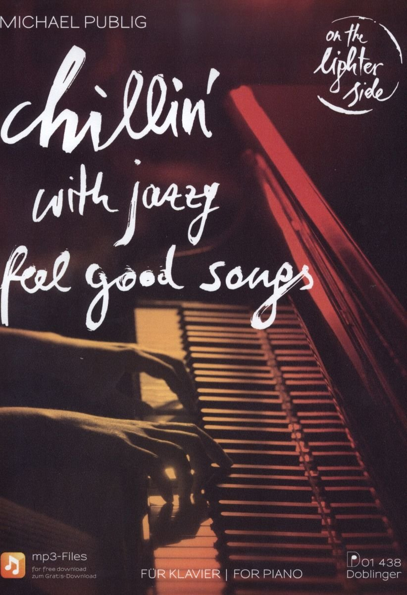 Chillin´ with Jazzy Feel-Good-Songs
