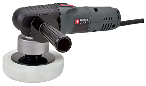Porter Speed Polisher