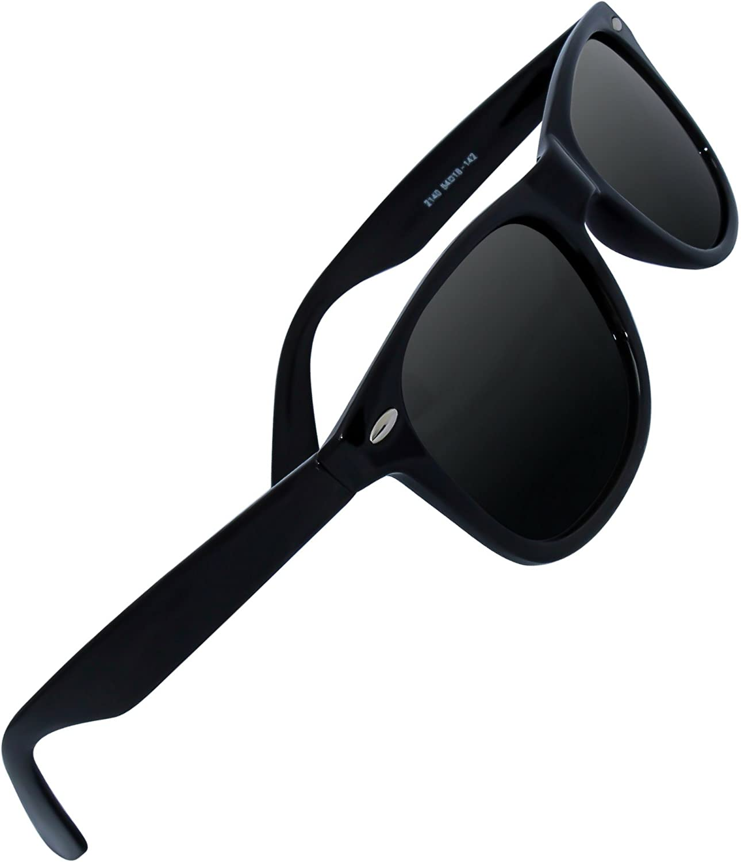Eye Love Polarized Sunglasses for Men and Women - Glare-Free