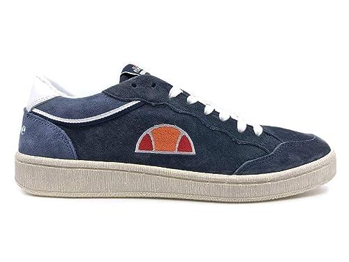 Ellesse - Zapatillas de Cuero para Mujer * Size: 40 EU