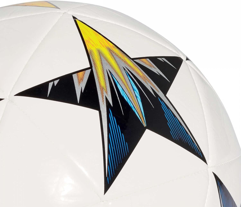 adidas Finale Kiev Cap Balón, Hombre: Amazon.es: Ropa y accesorios