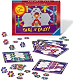 Ravensburger - 26362 - Jeu de Société - Take it Easy
