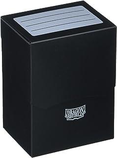 Dragon Shield Deck Shell - Black Box: Amazon.es: Juguetes y juegos