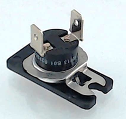 Dryer Thermal Fuse replaces General Electric, Hotpoint, RCA WE4X730,  WE4X800 by GE