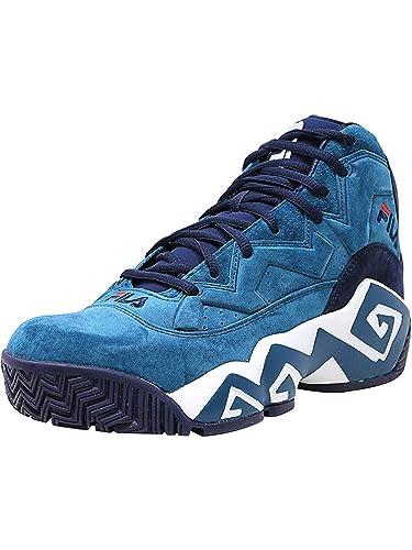 FilaMB-M - MB Hombre: Fila: Amazon.es: Zapatos y complementos