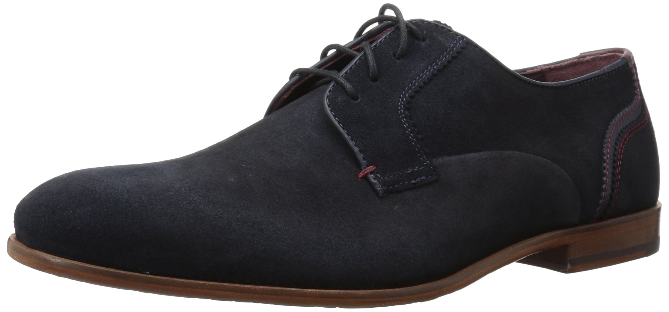Ted Baker Men's Iront Oxford, Dark Blue, 10.5 D(M) US