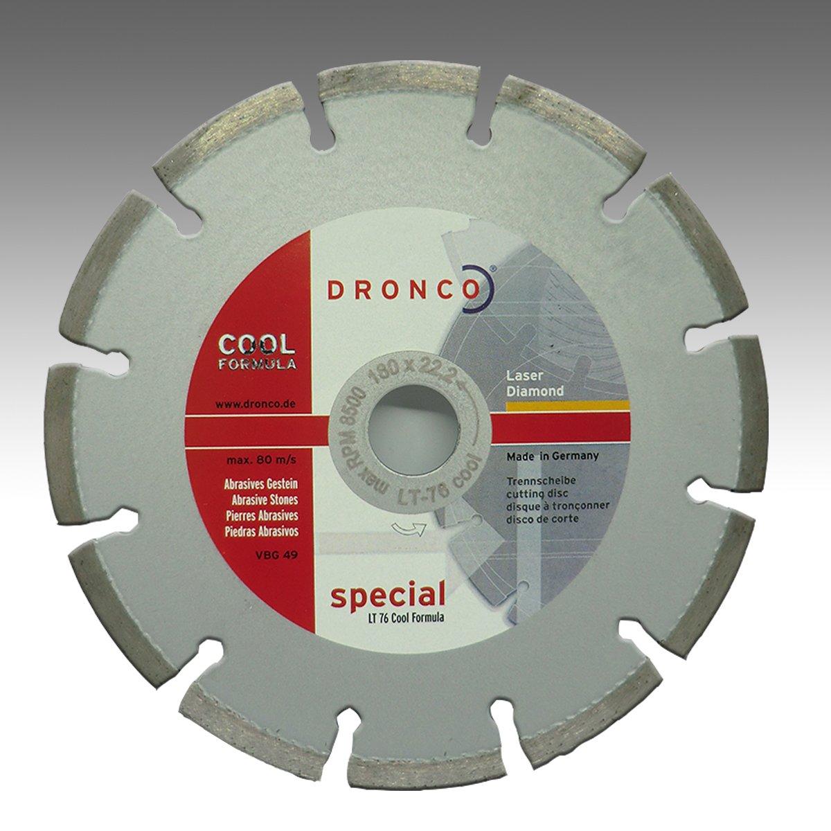 ... lt76 Disco de diamante especial para materiales Abrasive como cal arenisca pavimento Putz arenisca Gas hormigón ladrillo o techo Sartenes - BOSCH ...
