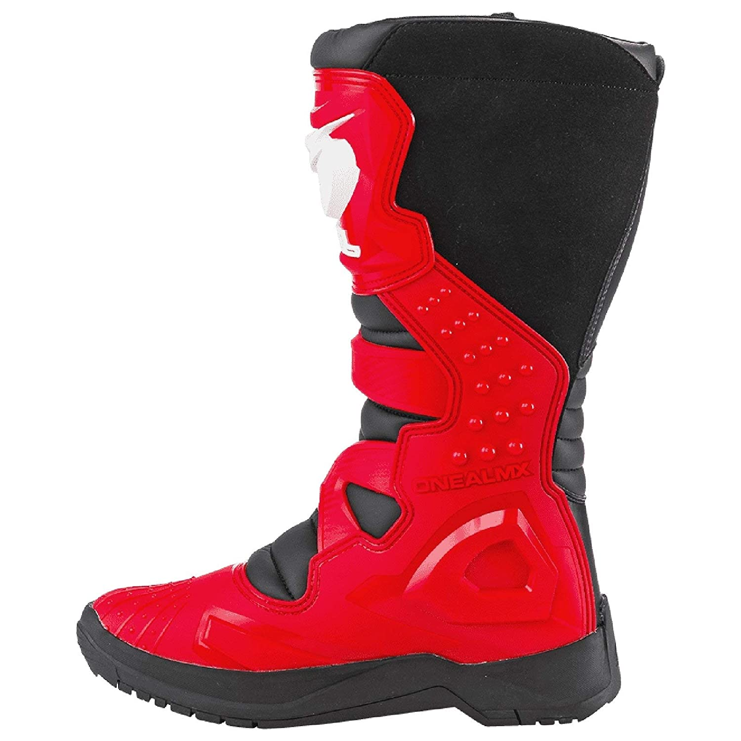 Rot 44 0334-1 ONeal Unisex Motocross Stiefel RSX Boot