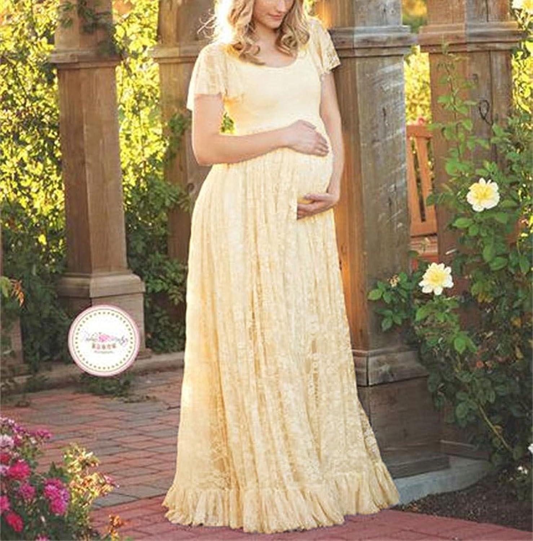 Mutterschaft Fotografie Kleid, Frauen schwanger Kleid, Mutterschaft ...