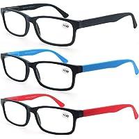 MODFANS Pack de 3 Gafas de Lectura 2.0/Gafas