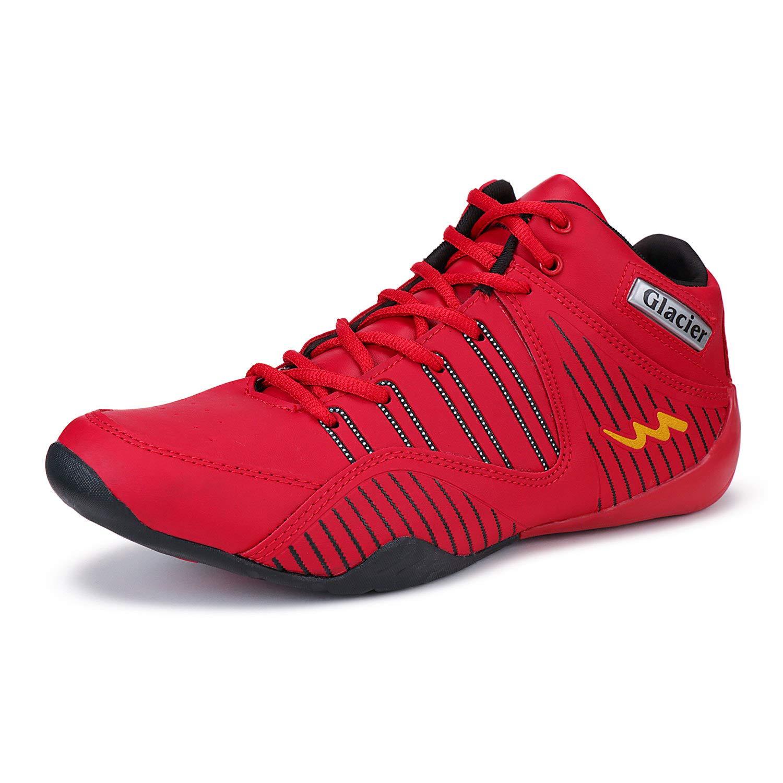 Buy WORLD WEAR FOOTWEAR Men Red-3066