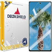 2PK DeltaShield Screen Protector for Samsung Galaxy Note 20 Deals