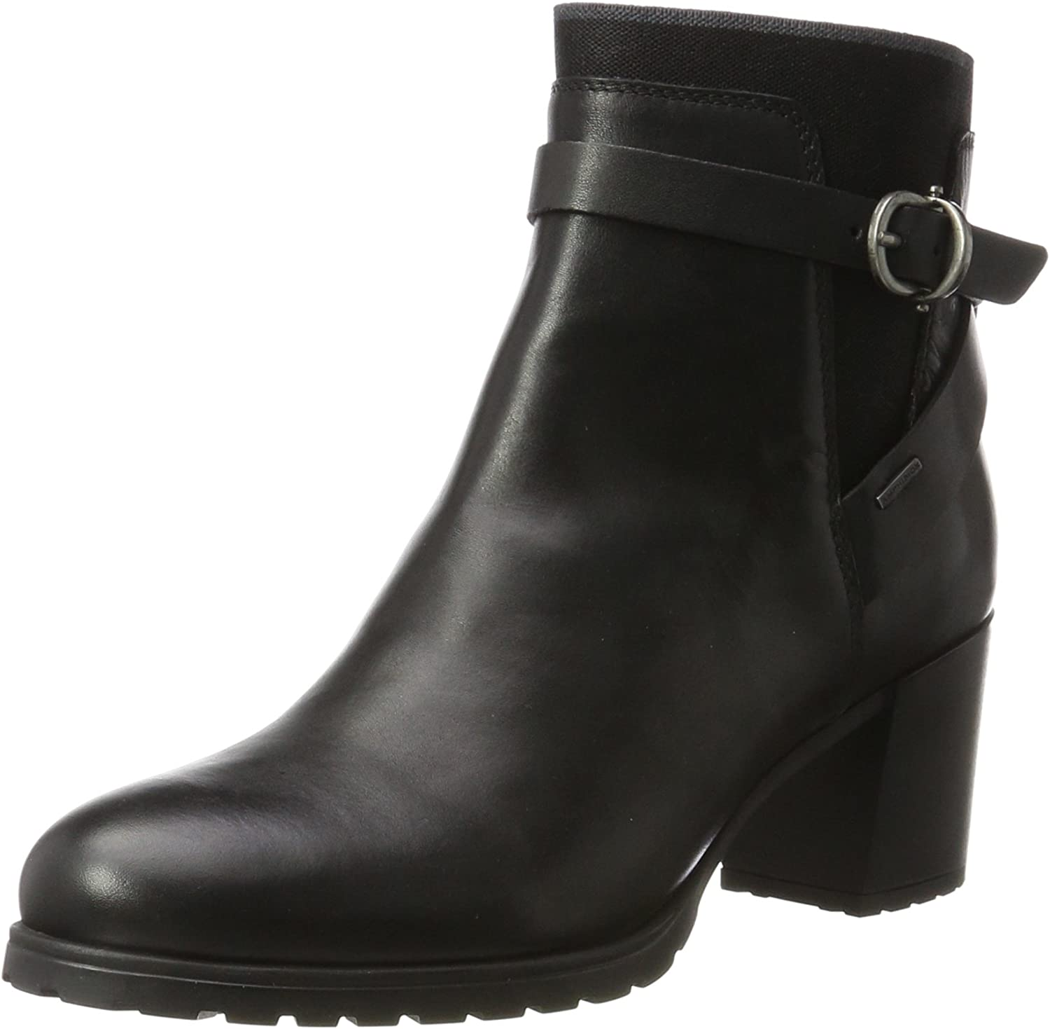 Clínica Similar tonto  Geox Women's D New Lise Np ABX a Boots: Amazon.co.uk: Shoes & Bags