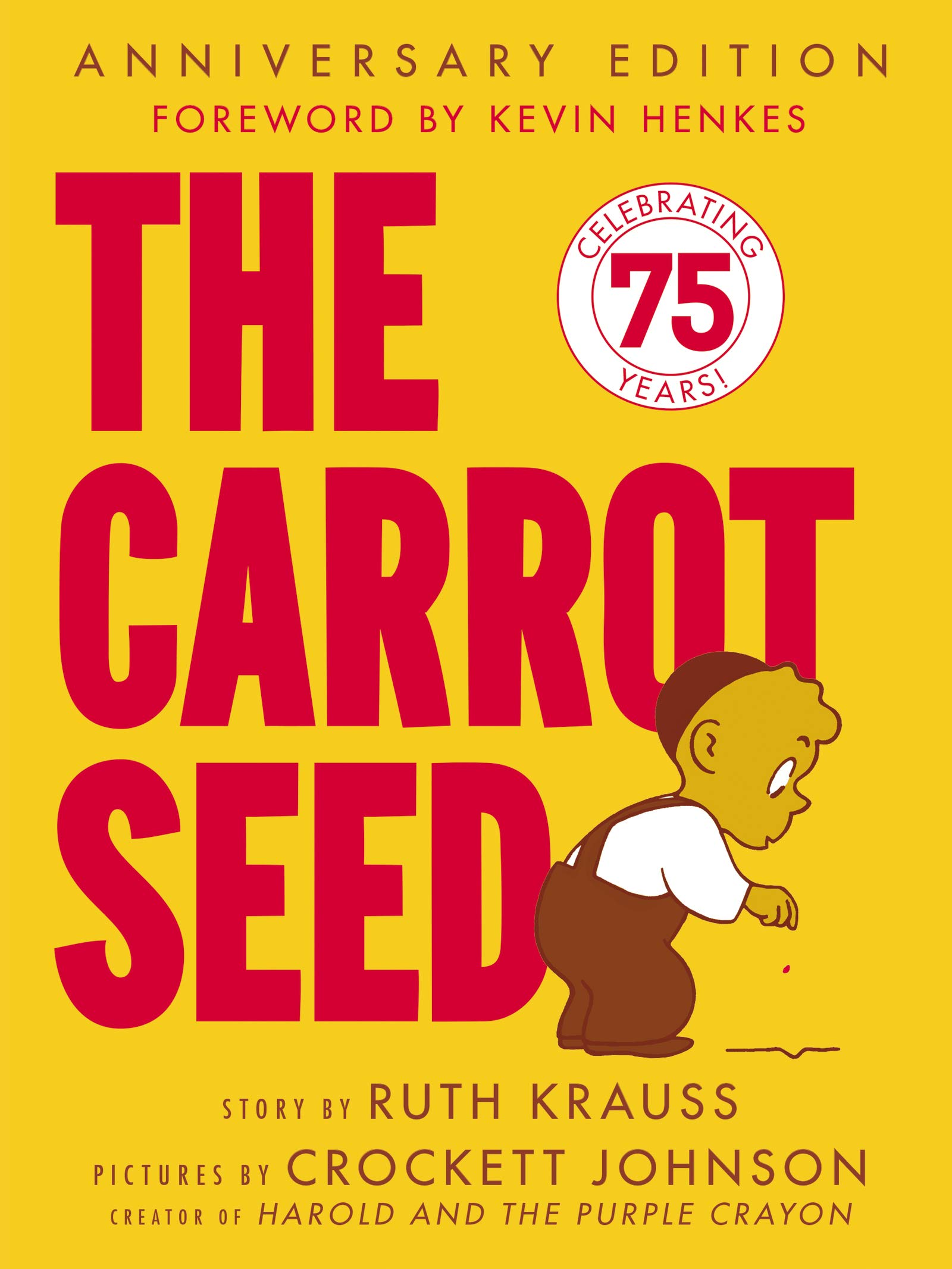 The carrot seed(另開視窗)