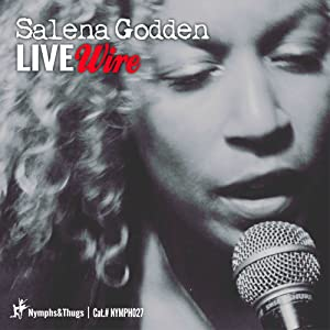 Salena Godden