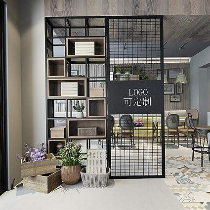Amazon Com Home Kitchen Decor Rack Wrought Iron American Style
