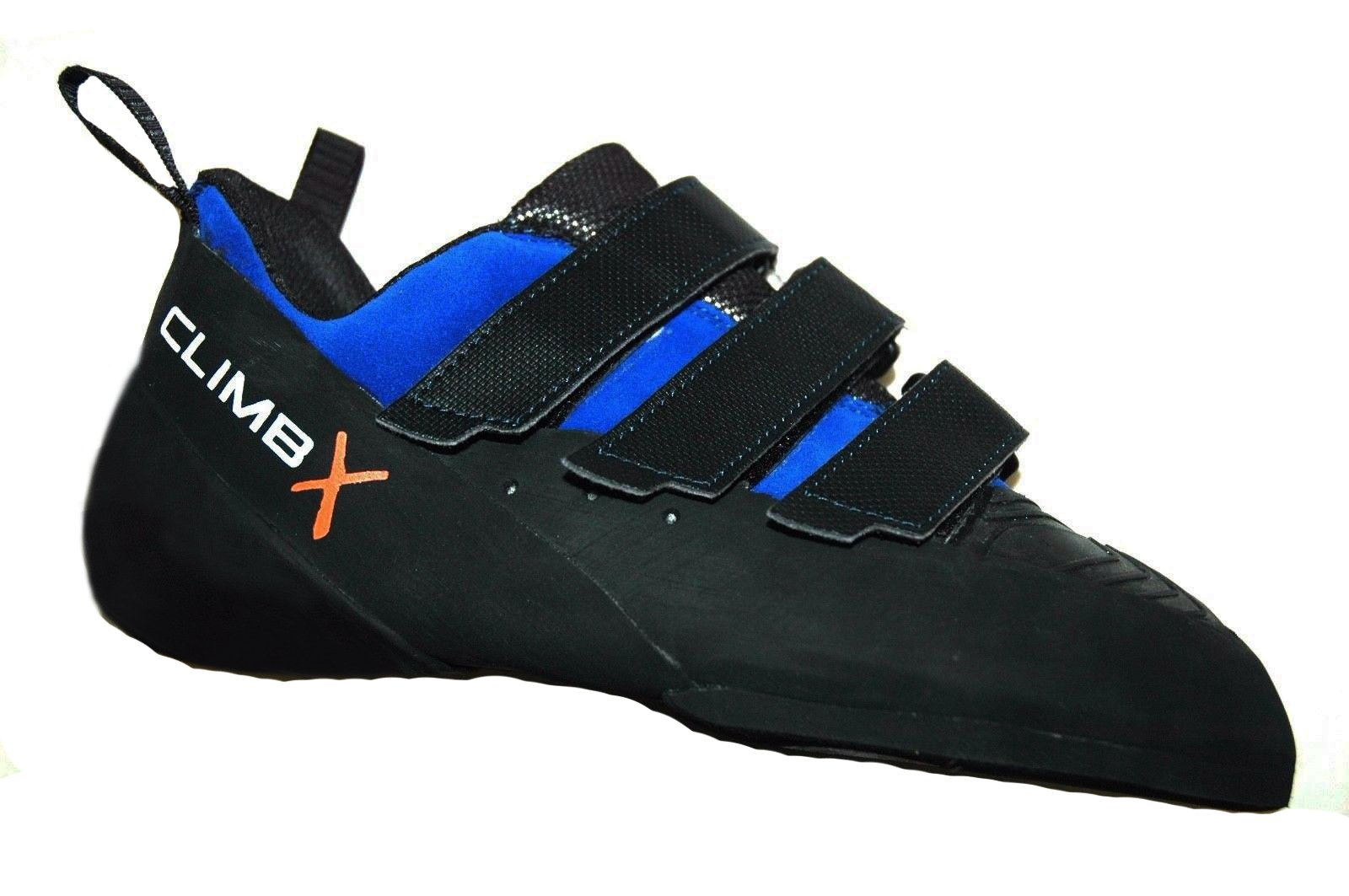 Climb X Technician Strap Climbing Shoes (5) by Climb X
